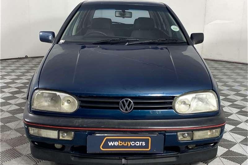 Used 1996 VW Golf