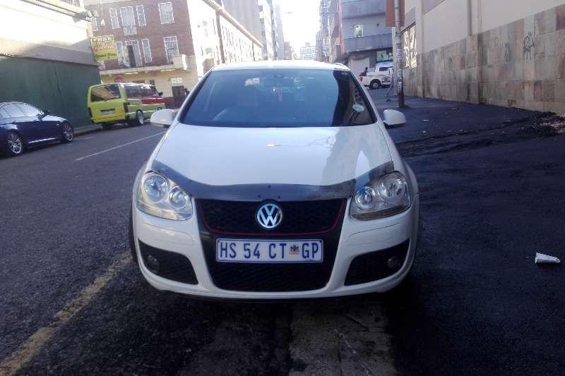 VW Golf 2.0 2006
