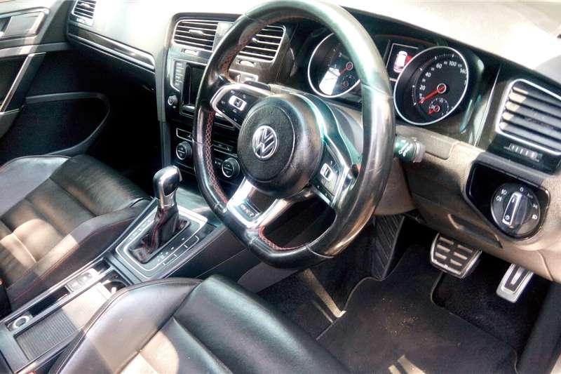 VW Golf 2.0 2015