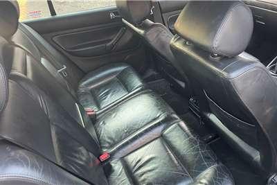 Used 2004 VW Golf 2.0 Comfortline