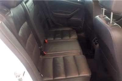 Used 2005 VW Golf 2.0 Comfortline