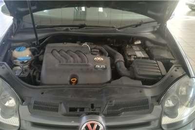 Used 2006 VW Golf 2.0 Comfortline