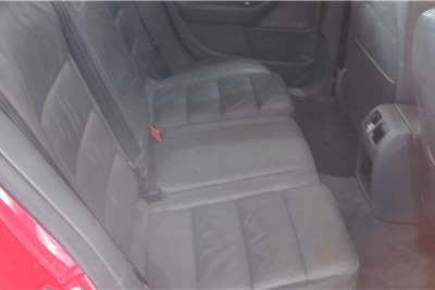VW Golf 2.0 Comfortline 2007