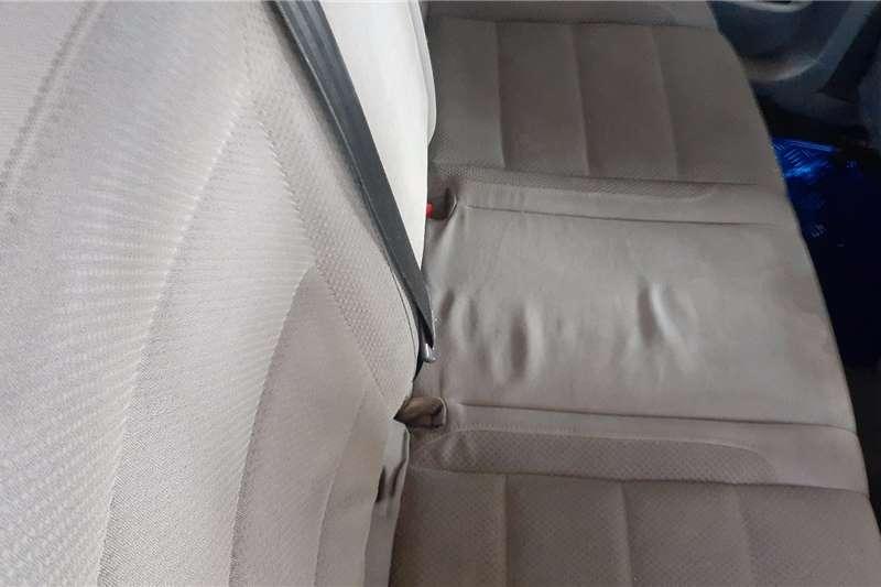 Used 2008 VW Golf 2.0 Comfortline