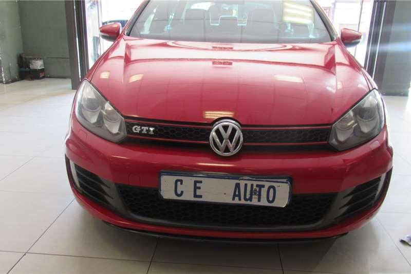 VW Golf 2.0 Comfortline 2010