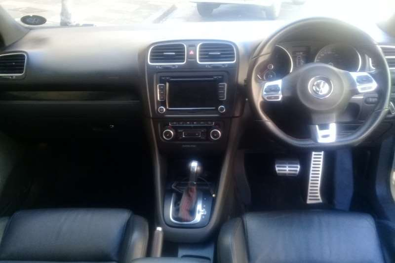Used 2011 VW Golf 2.0 Comfortline