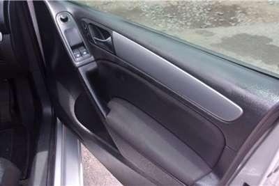 Used 2011 VW Golf 2.0 Comfortline