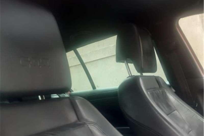 VW Golf 2.0 Comfortline 2011