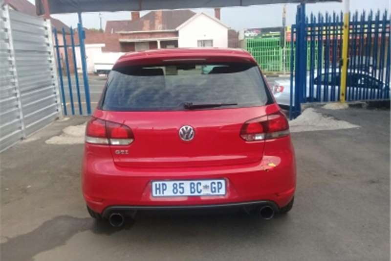 VW Golf 2.0 Comfortline 2012