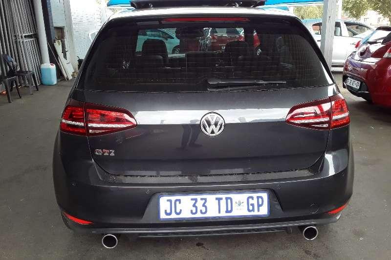 VW Golf 2.0 Comfortline 2013