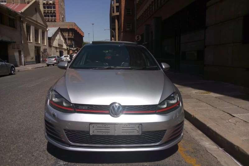 Used 2014 VW Golf 2.0 Comfortline