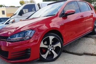 VW Golf 2.0 Comfortline 2014