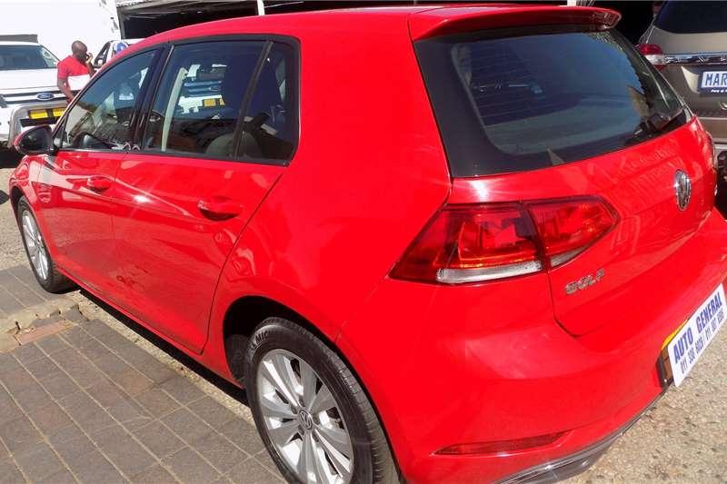 2015 VW Golf Golf 2.0 Comfortline