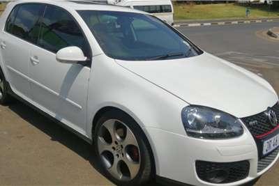 Used 2008 VW Golf