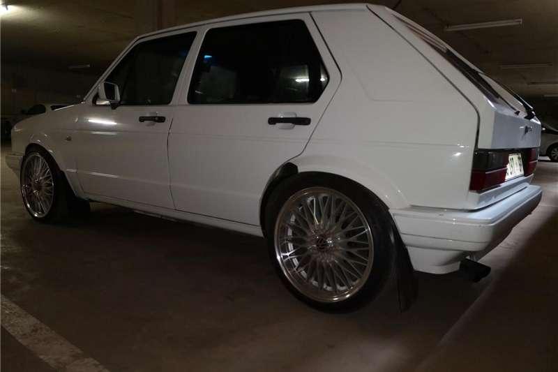 VW Golf 2.0 Trendline 1997