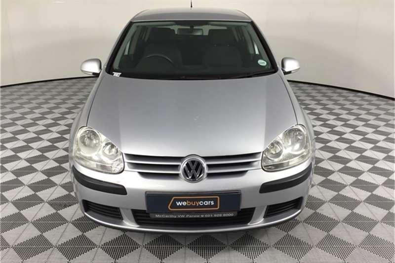 VW Golf 2.0 Trendline 2005