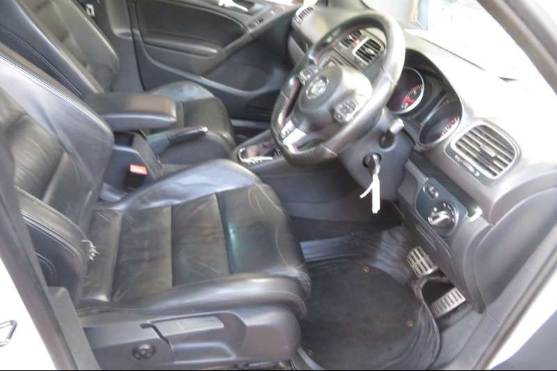VW Golf 2.0 Trendline 2010