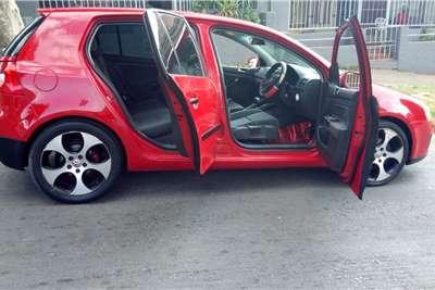 Used 2007 VW Golf