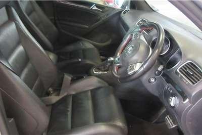VW Golf 2.0 TSI 2013