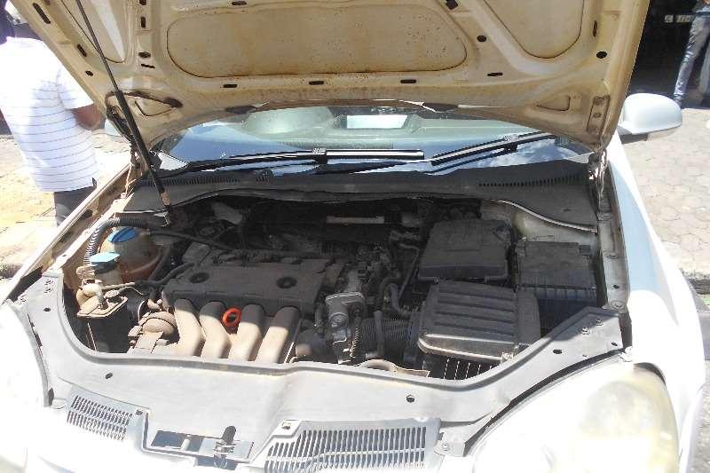 VW Golf 2.0FSI Sportline 2004