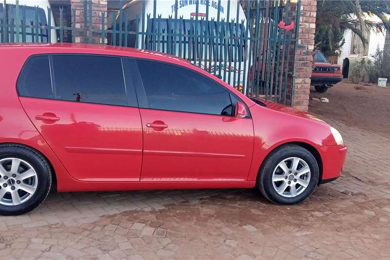 Used 2005 VW Golf
