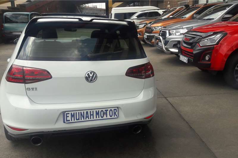 VW Golf 2.0TDI Comfortline 2013