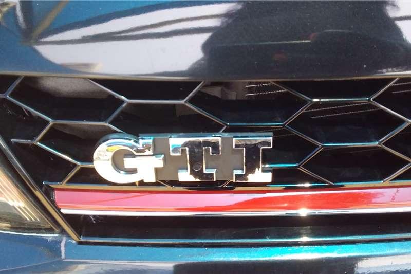 2014 VW Golf Golf 2.0TDI Comfortline