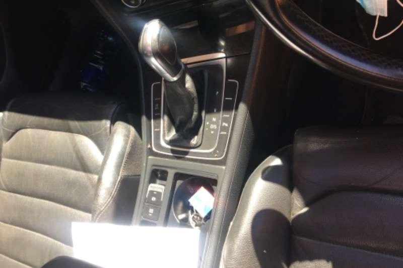 Used 2014 VW Golf 2.0TDI Comfortline