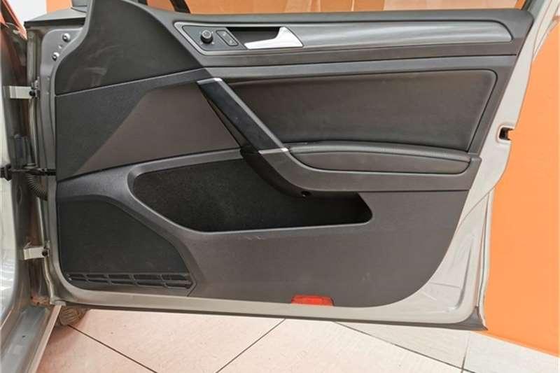 2017 VW Golf Golf 2.0TDI Comfortline