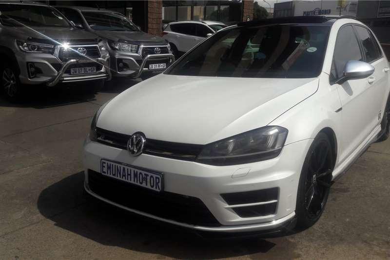VW Golf 2.0TDI Comfortline 2017
