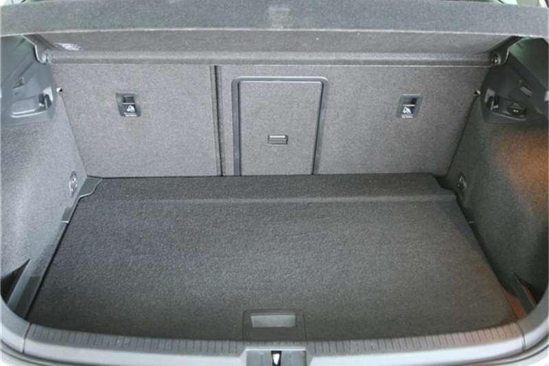 Used 2018 VW Golf 2.0TDI Comfortline