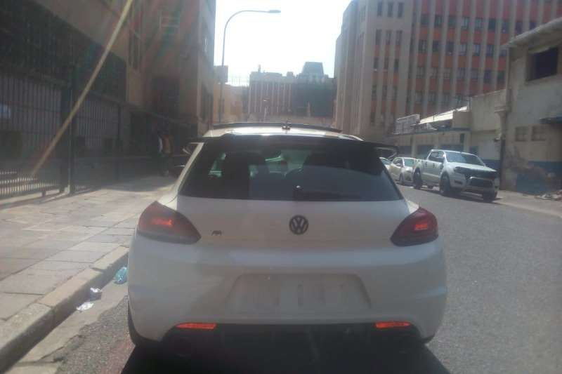 Used 2012 VW Golf 2.0TDI Comfortline R Line