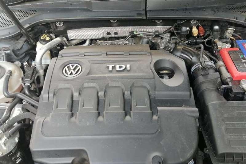VW Golf 2.0TDI Comfortline R Line 2016