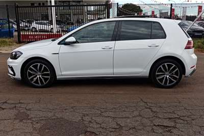 Used 2018 VW Golf 2.0TDI Comfortline R Line