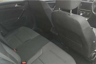 VW Golf 2.0TDI Comfortline R Line 2018