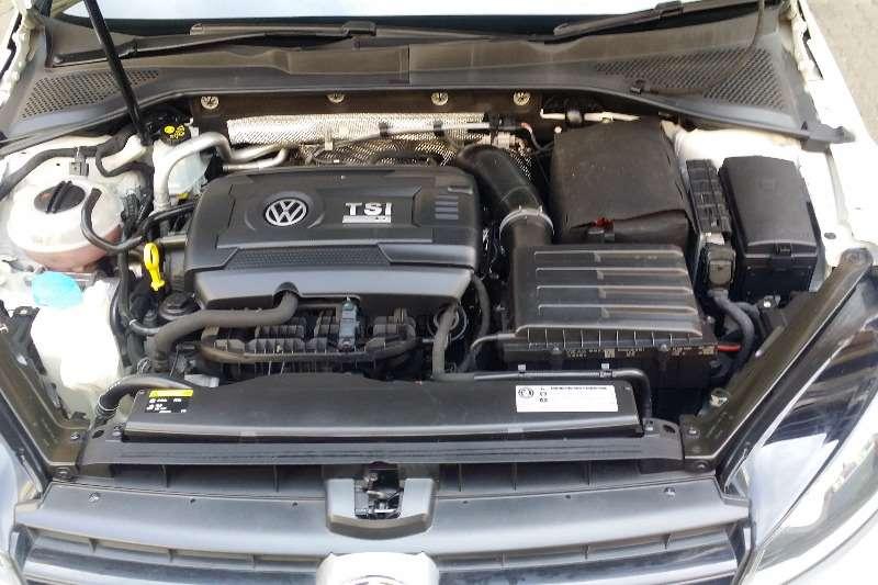 2017 VW Golf
