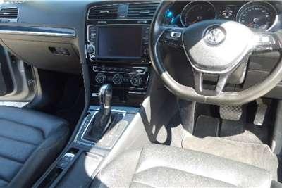 Used 2015 VW Golf 2.0TDI Highline