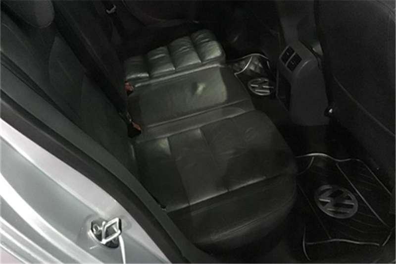 VW Golf 2.0TDI Sportline 2007