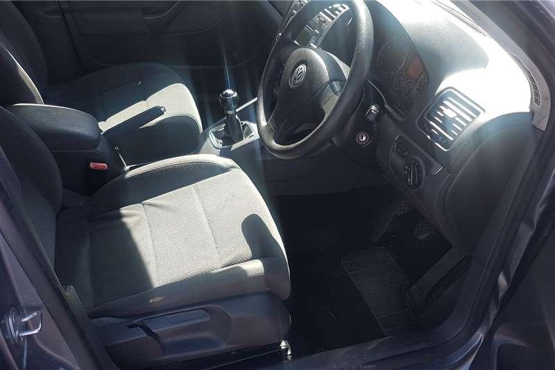 Used 2010 VW Golf 2.0TDI Sportline