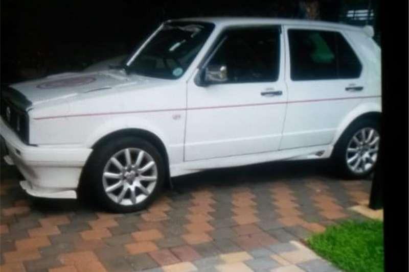 Used 2000 VW Golf