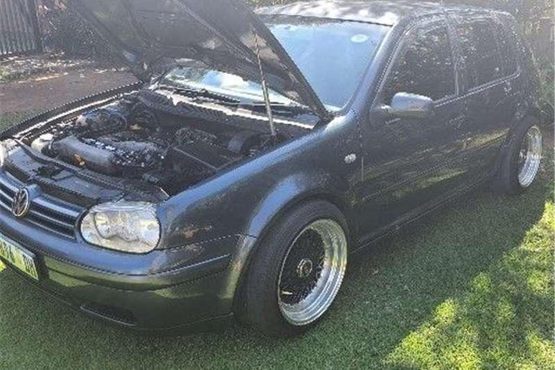 Used 2003 VW Golf