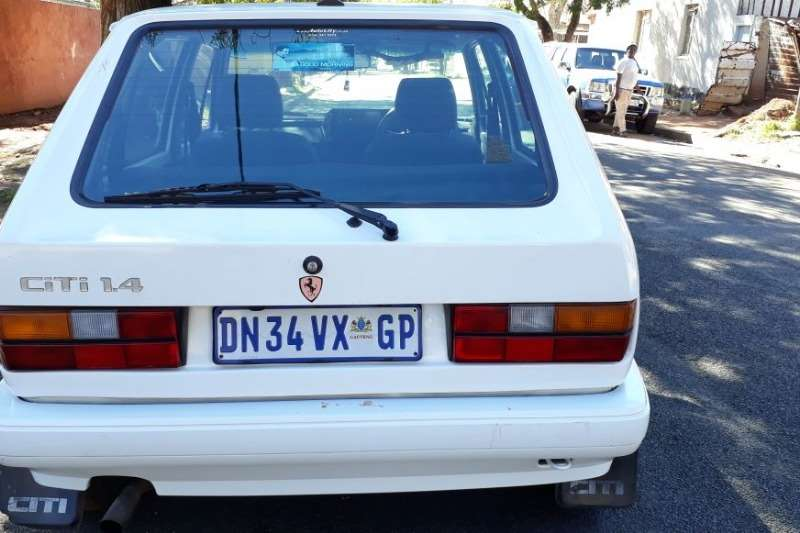 VW Golf 2005