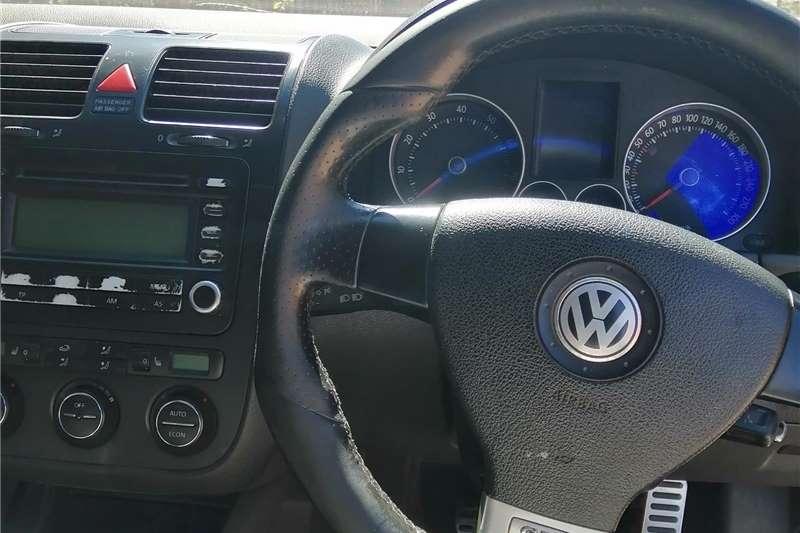 Used 2005 VW Golf