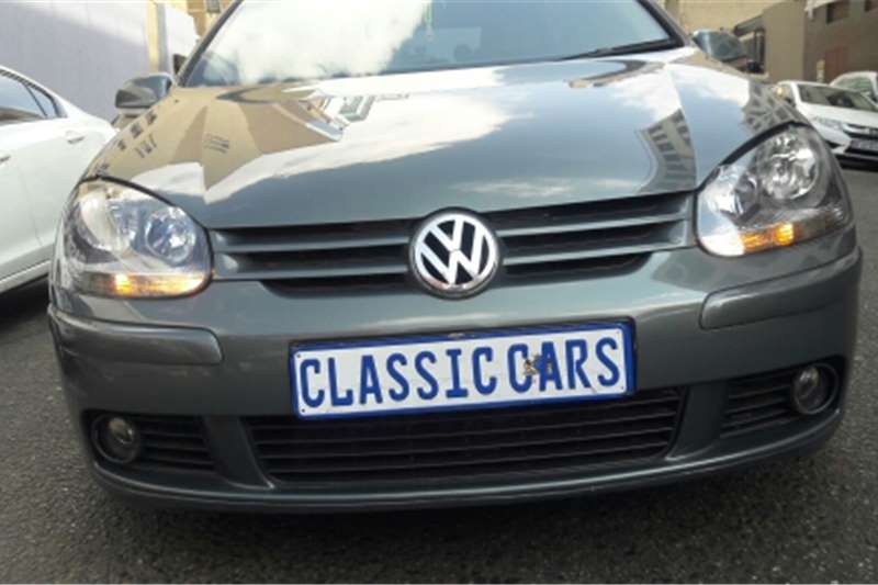 VW Golf 2006