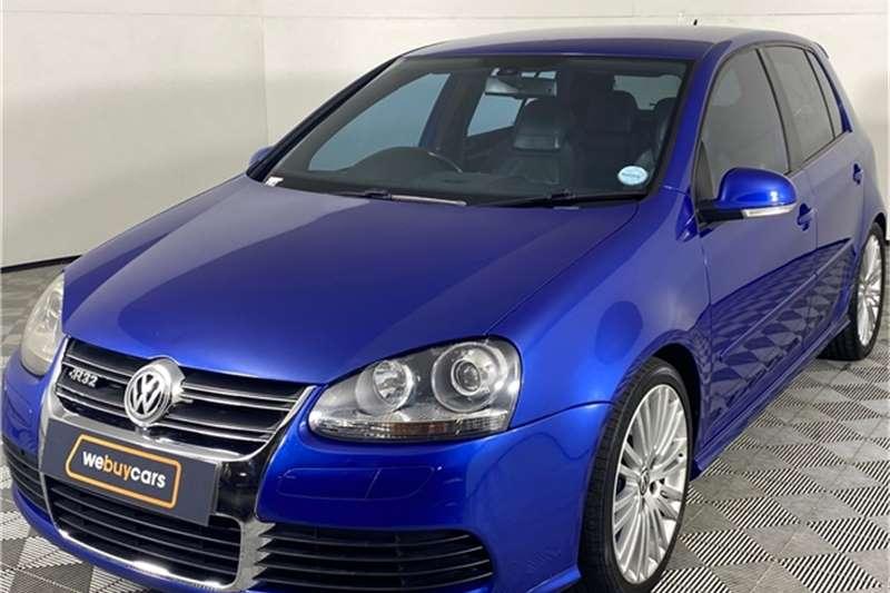 Used 2006 VW Golf