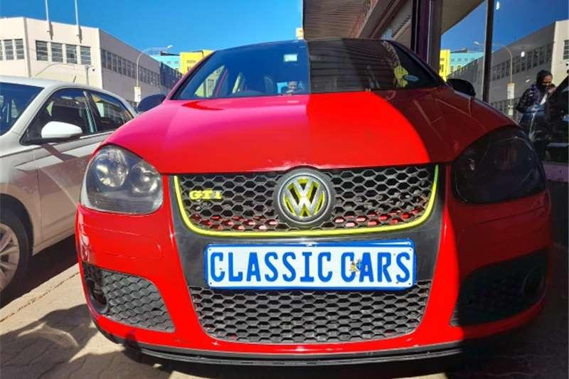 2007 VW Golf