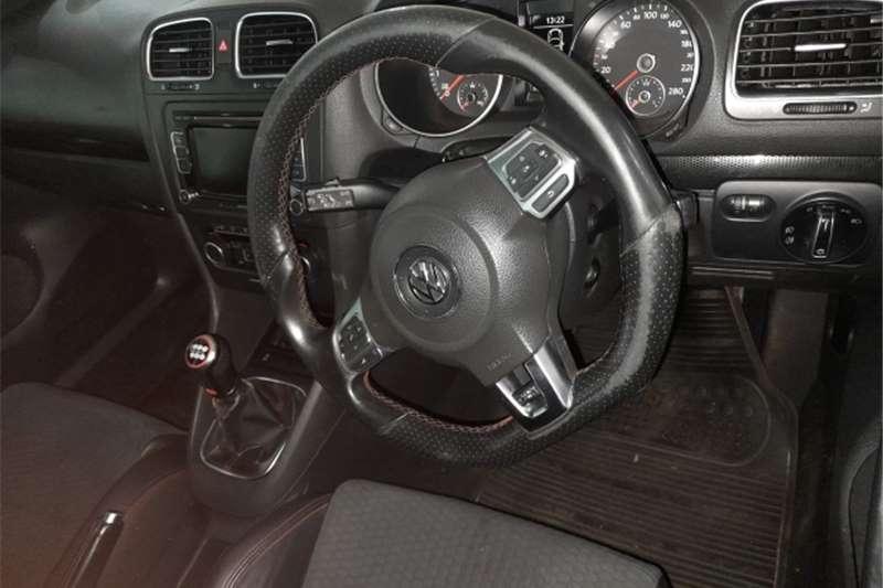 Used 2012 VW Golf