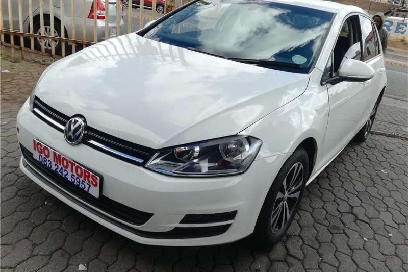 Used 2013 VW Golf