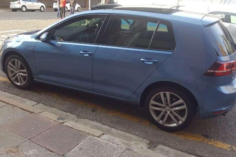 Used 2016 VW Golf