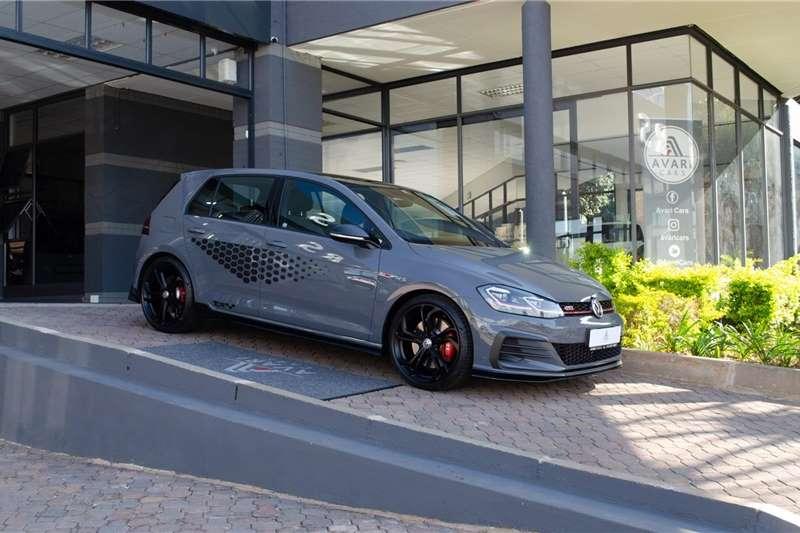 Used 2021 VW Golf